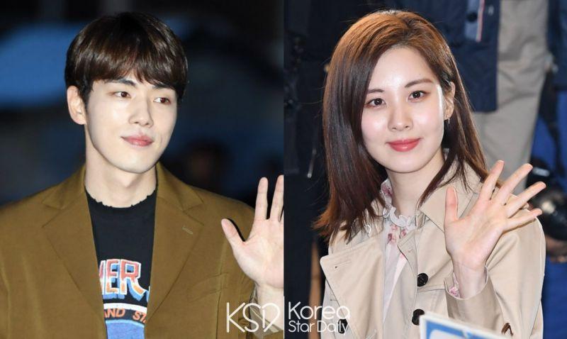 金正鉉、徐玄確定合作MBC新水木劇《時間》!預計7月首播