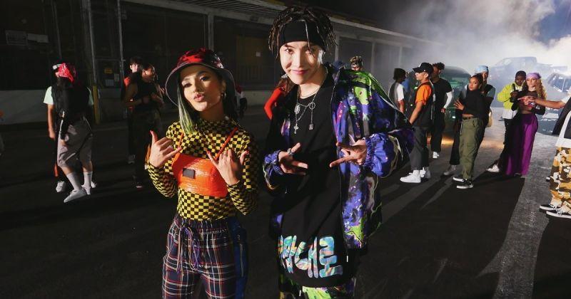 J-Hope〈Chicken Noodle Soup〉再下一城 成隊內第一支破兩億個人 MV!