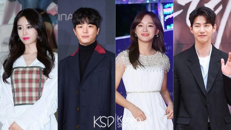 KBS《讓我聆聽你的歌》出演陣容:延宇振、金世正、宋再臨、朴芝妍確定合作!