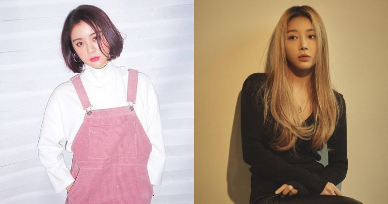 Wonder Girls 的義氣!惠林與宥斌公司簽約