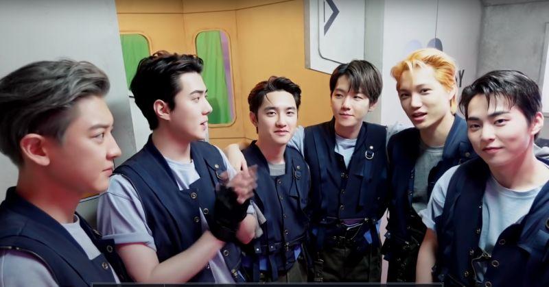 恭喜 EXO 出道满九周年!新歌 MV 概念暗藏感人剧情