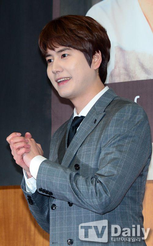 Super Junior圭賢因聲帶節結暫停活動 《Radio Star》缺席2周