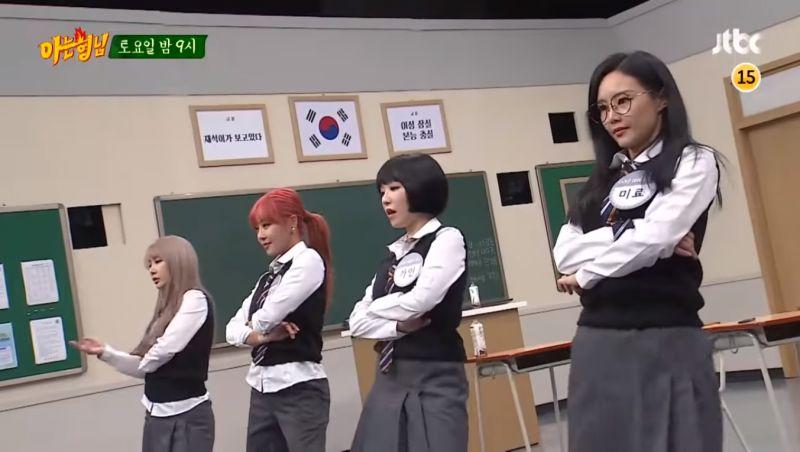 最强长寿女团 Brown Eyed Girls 出演《认识的哥哥》预告公开!