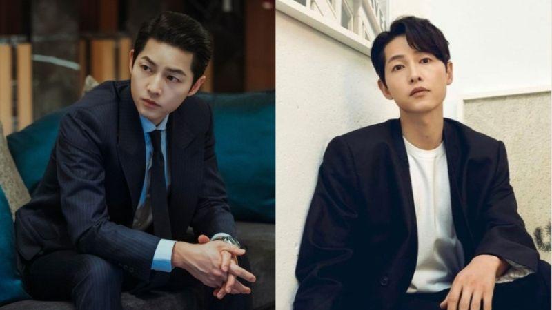 下一部作品要來了!宋仲基收到JTBC新劇《財閥家的小兒子》的出演提案,有望變身復仇財閥!
