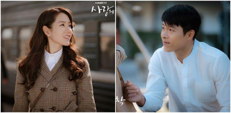 孙艺真接演《爱的迫降》的真正理由不是因为玄彬?