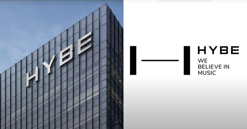 Big Hit 改掉用了 16 年的名字 今日起更名为「HYBE」!
