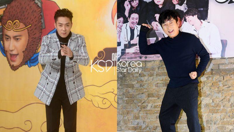 李秀根&殷志源加盟《無挑》接檔綜藝 姜虎東等人也會來嗎?