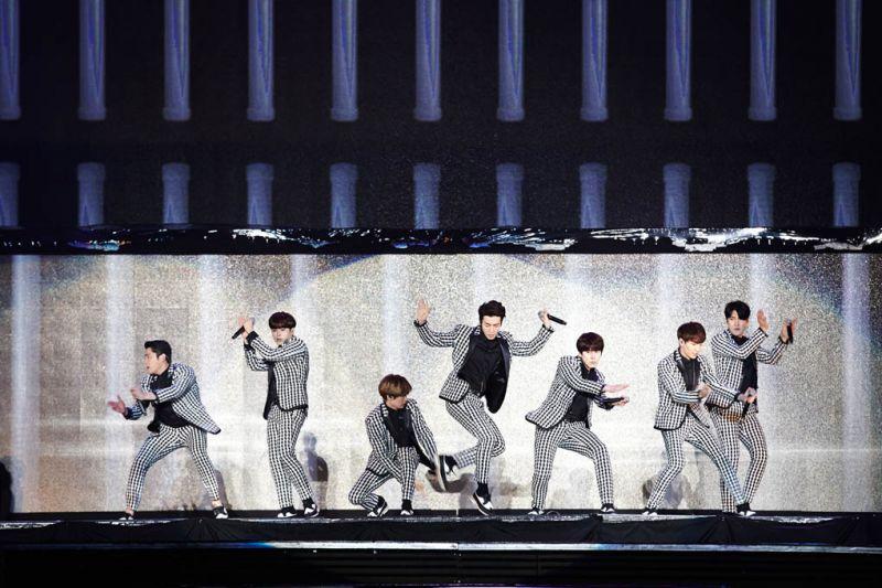 SJ D&E不知道特別版專輯發行?粉絲:「因為很有人氣所以公司不給待遇了?」