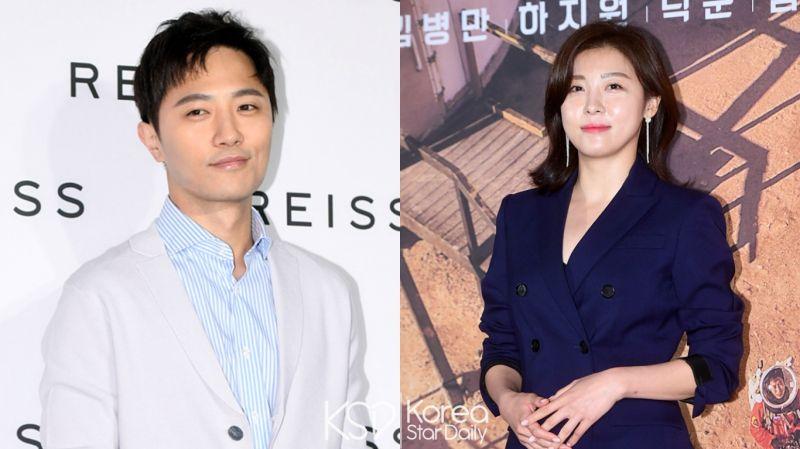 晋久、河智苑将合作新剧《Prometheus》!是斥资300亿韩元的谍战大片