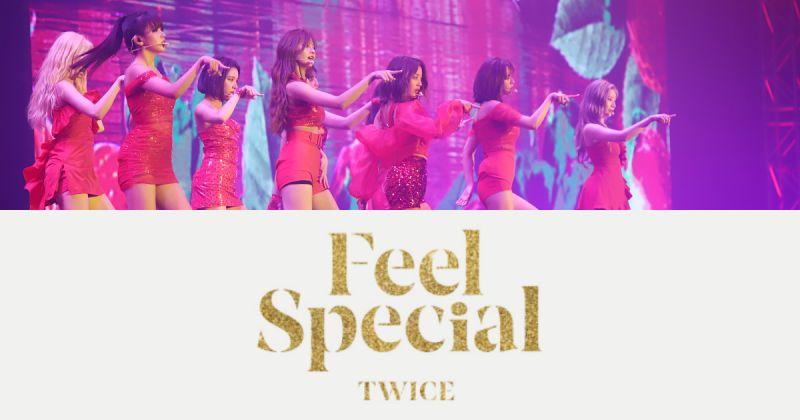 TWICE 釋出新專輯曲目表 朴軫永再度創作主打歌!