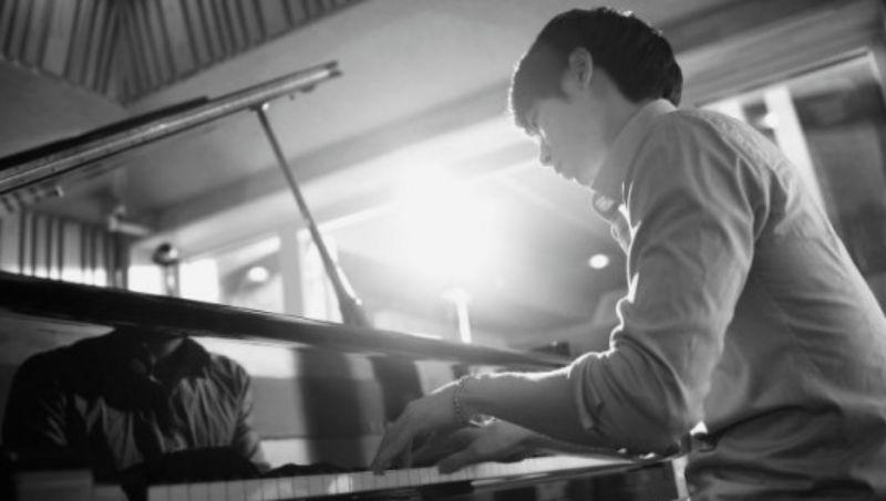 还记得《我们结婚了》中的那位有著王子气质的钢琴家吗?9月末就要大婚啦