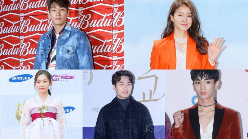 MBC新劇《守望者》陣容確定!金英光、李詩英、金瑟琪、金泰勛與Key出演!