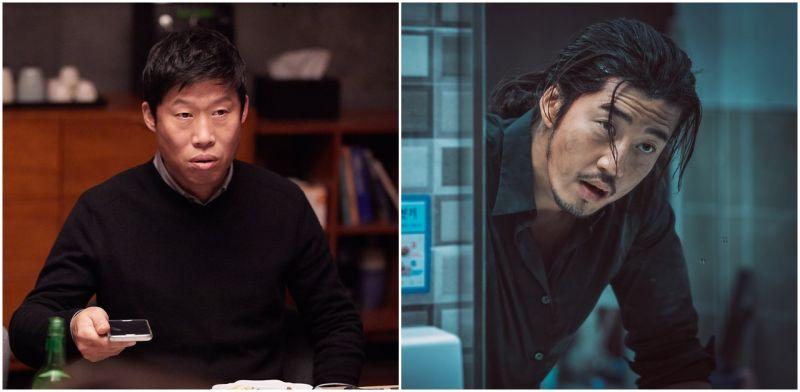 韩文辞典诞生记  柳海真X尹启相新作品《辞海》明年1月上映