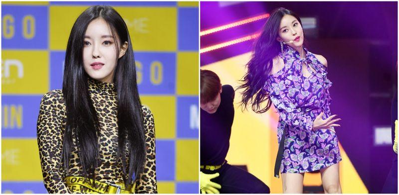 T-ara成員孝敏   因急性腸炎臨時取消越南行程