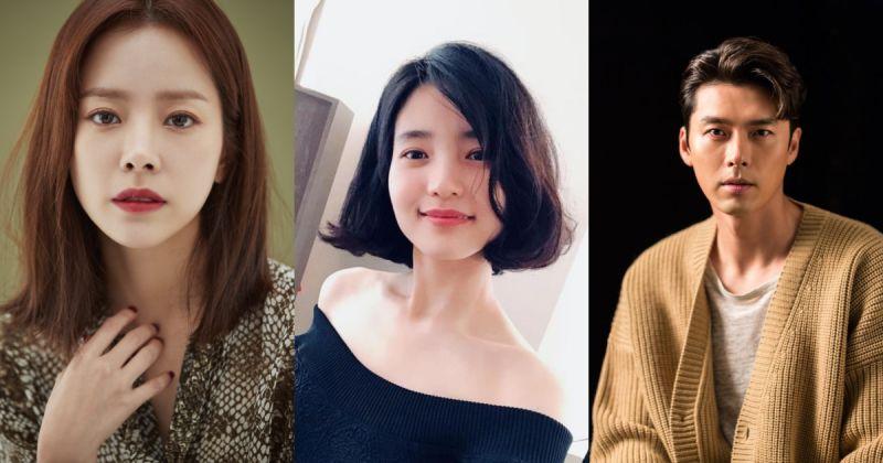 【電影演員品牌評價】女力興起 韓志旼&金泰梨分奪冠、亞軍!