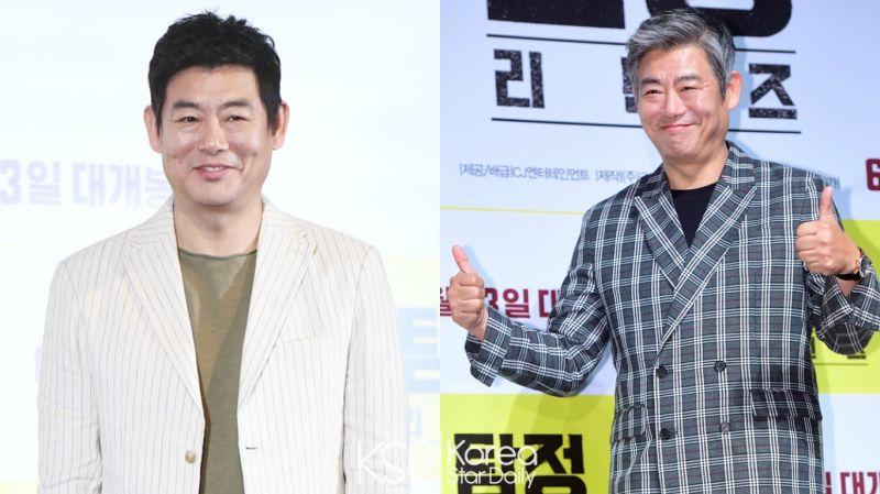 成东镒将出演SBS新剧《致亲爱的法官大人》!与尹施允、李宥英等人合作