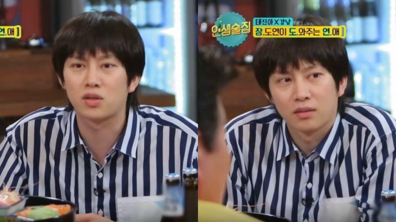 《人生酒馆》SJ希澈分享出演墨西哥节目时…MC一上来就问「火辣的问题」!