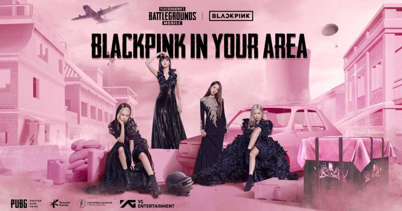BLACKPINK 新歌成为电玩配乐!〈THE ALBUM〉收录曲轮番上阵