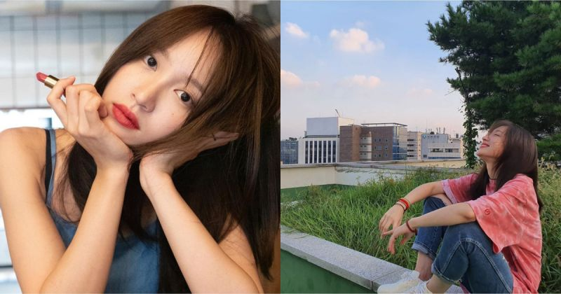Hani 有望和 Sublime Artist 签约 成孝敏、林娜荣师妹!