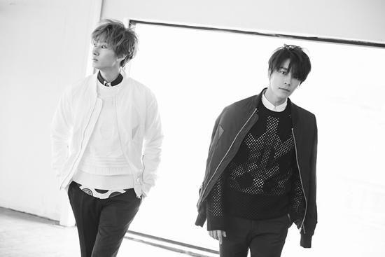 Super Junior D&E(東海&銀赫)將於23日發行特別版專輯 新增6首歌曲
