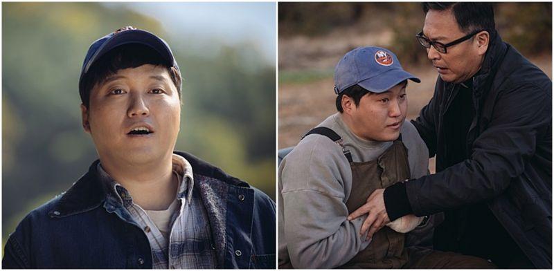 金大明、宋玧妸電影作品《小石頭》終於定檔於9月9日上映