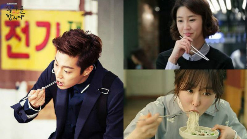 你知道為什麼韓國人要用扁筷嗎?