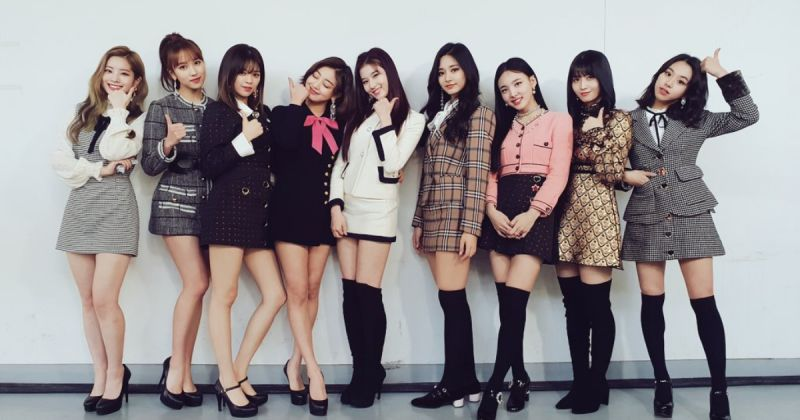 TWICE 將有師妹了!JYP 透露新女團已拍完 MV