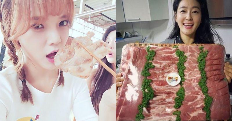 今天是韓國的五花肉日!大手筆打折敞開吃吧!
