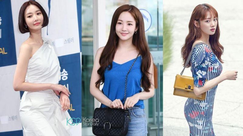 【韩国女星】时尚又会穿搭的女生星座 TOP.5,你上榜了吗?