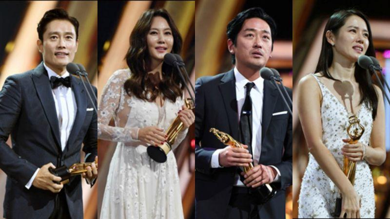 第2屆The Seoul Awards《與神同行》四冠王,《我的大叔》&《北風》大獎
