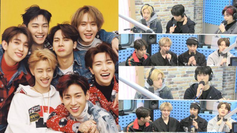 GOT7 新歌橫掃海外 20 國 iTunes 榜首 朴軫永大讚「各方面都持續不斷地成長」!