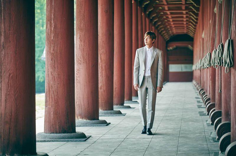 李敏鎬韓國旅遊宣傳片人氣火爆 點擊率破700萬