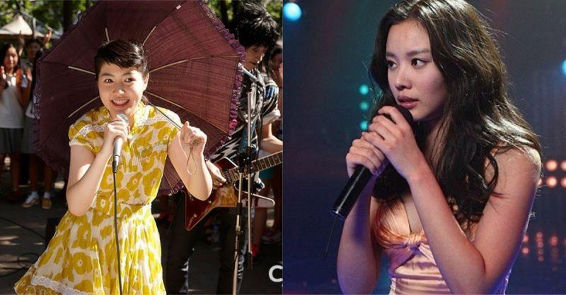 又能演又能唱!親自演唱電影OST的演員們,當年《Maria》還曾拿下過金唱片呢!