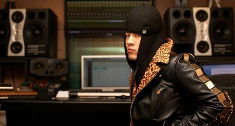 2NE1Dara的表弟是YG新男團練習生?