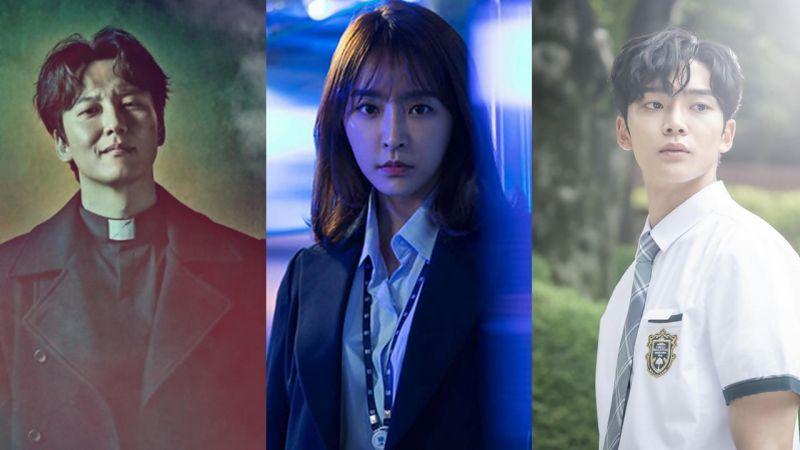 「韓國畫梅獎」最佳演員:金南佶&鄭柔美,最佳新人《意外發現的一天》路雲