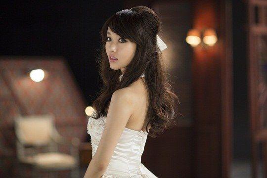李貞賢想與G-DRAGON拍《我們結婚了》 大贊他是頂級明星