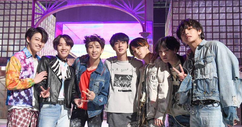 BTS防弹少年团第 4 支破九亿 MV 诞生:正规三辑主打歌〈Fake Love〉 !