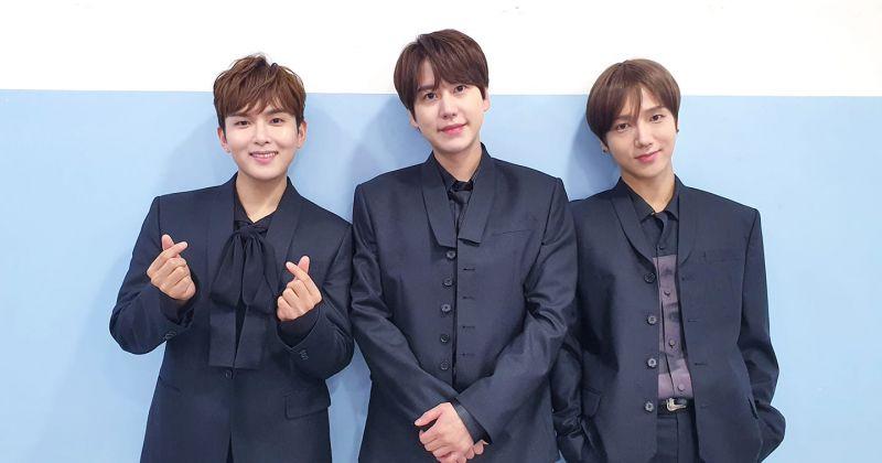 Super Junior-K.R.Y. 睽違五年開唱!8 月底登上《Beyond LIVE》