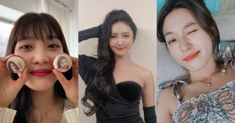 【女团成员个人品牌评价】:Joy 名次大跃升 华莎、雪炫维持在前三名内