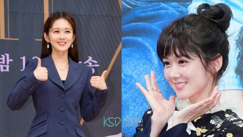 張娜拉有望出演tvN新劇《Oh My Baby》周旋三位男子之間,大家最想看她和誰合作呢?