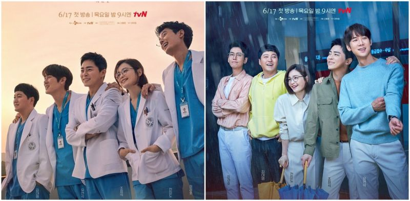 《机智医生生活2》申源浩导演的3大关键字提示:「想要比第一季带来更深的感动」