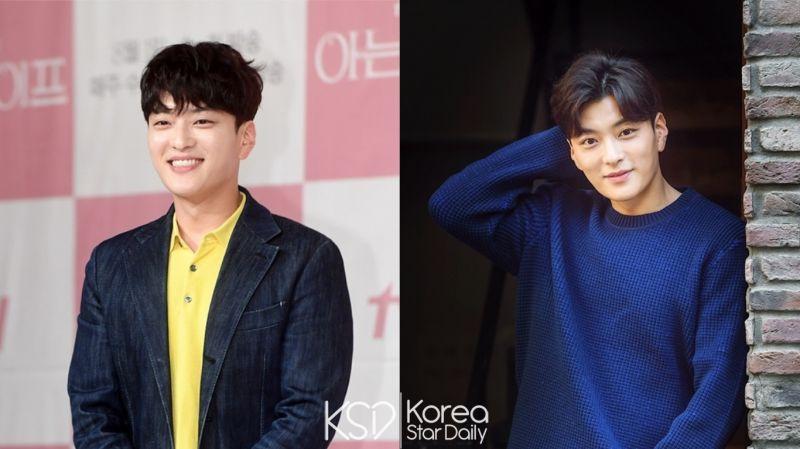 張勝祖今年繼《認識的妻子》後…再接演tvN《男朋友》!於劇中飾演宋慧喬的前夫