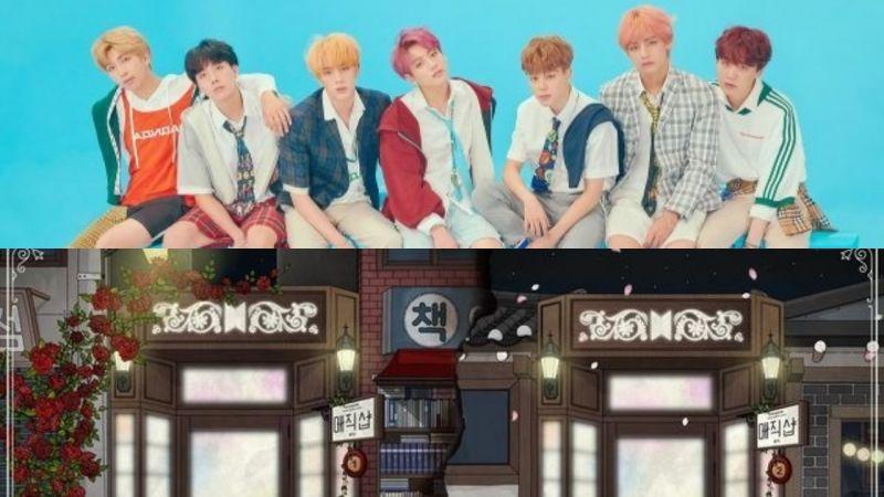 與ARMY們相聚!BTS防彈少年團6月將在釜山、首爾舉辦《MAGIC SHOP》粉絲見面會!