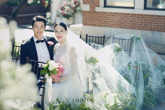 李東健與趙胤熙結婚僅3年就協議離婚!女兒撫養權歸女方