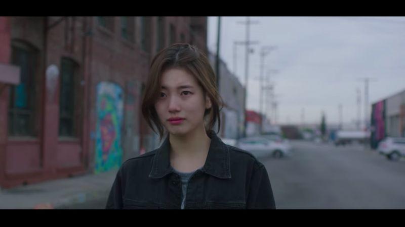 秀智回歸倒數一週 先行曲「愛著另一個人」搶先征服六座音源榜!