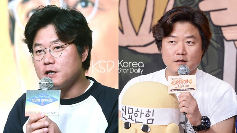 羅䁐錫...這個掌控了韓國綜藝界的男人年薪到底有多少?