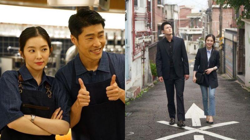 Red Velvet隊長Irene去漢堡店兼職?!ReVeluv:為了看她我願意天天吃漢堡
