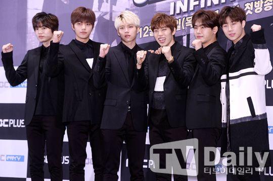 真人秀節目《SHOWTIME》展示出Infinite成員真實一面!