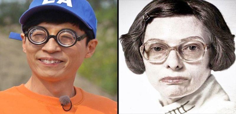 《Running Man》刘在锡被说造型像她!鲜奶油面膜照公开