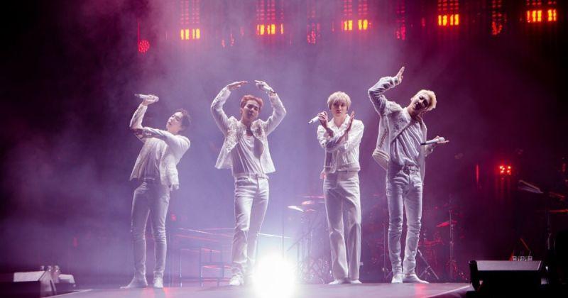 WINNER 2 月開安可場演唱會 接下來有成員準備入伍!